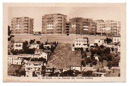 Algérie / EL-BIAR -- La Caserne Des Gardes Mobiles. - Algiers