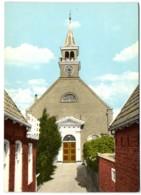 Staveren - Ned. Herv. Kerk - Stavoren