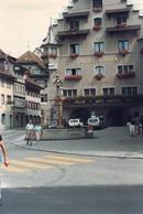 HOTEL OCHSEN-VERA FOTO-  -F.G. - ZG Zoug
