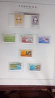 Francobolli Isole Azzorre 1980 2003 + Foglietti - Stamps