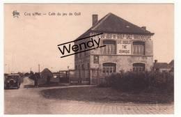 Coq S/Mer (café Du Jeu De Golf) - De Haan