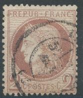 Lot N°49971  N°51, Oblit Cachet à Date - 1871-1875 Ceres