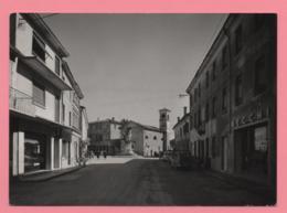 Sernaglia Della Battaglia - Via Barattieri E Piazza S. Rocco - Treviso