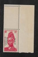 CAMEROUN 1940 YT 213** - Neufs