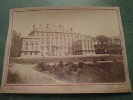 Hôtel De FRANCE - Jersey