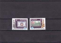 Filipinas Nº 1890 Al 1891 - Filipinas