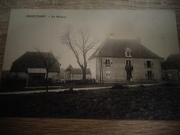 AUGICOURT LA MAISON - Autres Communes