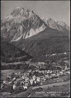 Schweiz- 7550 Scuol-Schuls Mit Vulpera - Nice Stamp - GR Graubünden