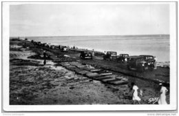 85 NOIRMOUTIER - Automobiles Au Passage Du Goa - Ile De Noirmoutier