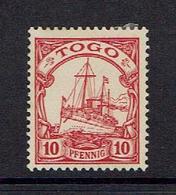GERMANY...TOGO.. - Colony: Togo