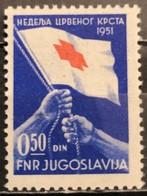 Yugoslavia, 1951, Mi: ZZ 9 (MNH) - Nuovi