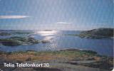 SWEDEN(chip) - Archipelago, 11/95, Used - Sweden