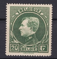 N° 290  X    Neuf Avec Charniere   COB  : 105.00  * - 1929-1941 Grand Montenez