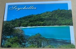 Ansichtskarte Seychelles - Cap Ternay, Mahe - Seychellen
