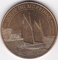 Médaille Souvenir Ou Touristique > Golfe Du Morbihan > Dia. 34 Mm - Monnaie De Paris