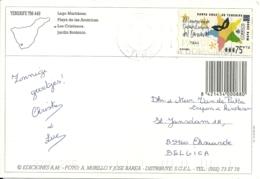 Tenerife 2001 >> Eksaarde B - 1931-Aujourd'hui: II. République - ....Juan Carlos I