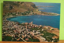 SFERRACAVALLO (Palermo) Panorama Veduta Aerea Cartolina 1972 - Autres Villes