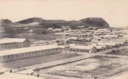 Muroran Hokkaido Japan, Birds Eye View Of City, C1900s/10s Vintage Postcard - Japan