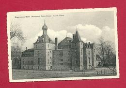 C.P. Ermeton-sur-Biert =  Monastère Notre-Dame  : Façade  Ouest - Mettet