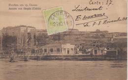 CPA Serbie - Ansicht Von Skopie (Usküb) - Serbie