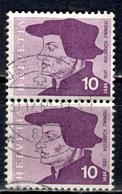 CH+ Schweiz 1969 Mi 906 Zwingli - Switzerland