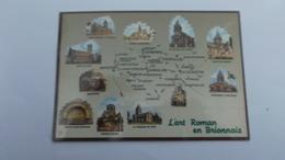 L'Art Roman En Brionnais - Autres Communes