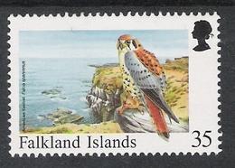 Falkland Islands 1998 Bird Definitive 35p MNH CV £2.50 - Unclassified