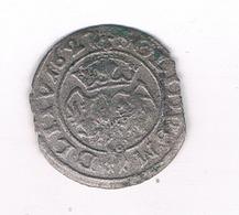 SHILLIN 1627 POLEN /4963/ - Pologne