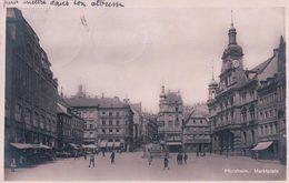 Allemagne, Pforzheim, Marktplatz (66) - Pforzheim