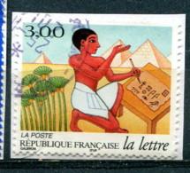 France 1998 - YT 3151 (o) Sur Fragment - France