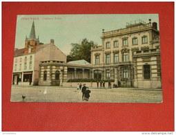 PERUWELZ  -     Château Petit  -  1912 - Péruwelz