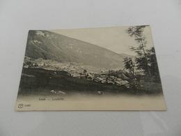 Cp  Leuk - Louèche - VS Valais