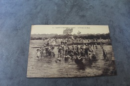 Taussat Et Cassy Commune De Lanton  3 CP 685 686 Et 689 CP01 - Autres Communes