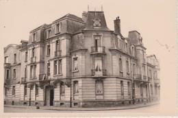 57 - MONTIGNY LES METZ - PHOTO 170 X 115 - BATIMENT COIN RUE ERNEST BARBIER ET CHARLES ABEL - France