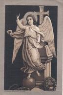 Doodsprentje Maria Virginia Adelaïda Van Praet (x Van Hove ) ° Mol Moll 1812 - 1889 - Images Religieuses