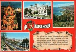 San Remo - Vedute - San Remo