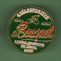 CYCLOSPORTIVE LE BOUQUET - TAVEL *** 1019 - Cycling