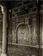 INDO CHINE ASIA  17*12 CM Fonds Victor FORBIN 1864-1947 - Lugares