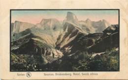 AFRIQUE DU SUD SOURCES.DRAKENSBERG NATAL SOUTH AFRICA - Südafrika