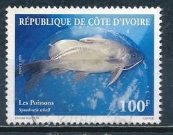 °°° COSTA D'AVORIO COTE D'IVOIRE - Y&T N°1028 - 1999 °°° - Costa D'Avorio (1960-...)