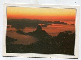 BRAZIL  - AK 355409 Rio De Janeiro - La Baie De Guanabara - Rio De Janeiro