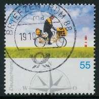 BRD 2005 Nr 2447 Gestempelt X84AC56 - [7] République Fédérale