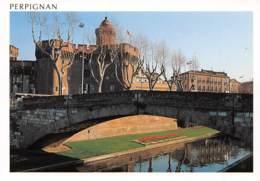 CPM - 66 - PERPIGNAN - Le Castillet (XIVe Siècle) - Perpignan
