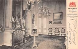 Palais Royal De BRUXELLES - Les Appart's Du Khédive - Le Salon Des Porcelaines De Saxe - Monuments, édifices