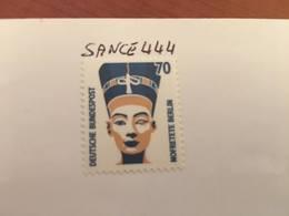 Germany Sights 70p Mnh 1988 - [7] Federal Republic