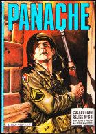 PANACHE   - Album N° 68 - Bücher, Zeitschriften, Comics