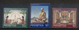Mauritius 1981 World Tamil Culture Conf. MUH - Mauritius (1968-...)