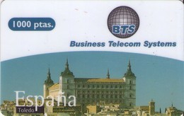 TARJETA TELEFONICA DE ESPAÑA, (PREPAGO) 079. - España