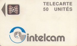 TARJETA TELEFONICA DE CAMERUN. (941) - Camerún