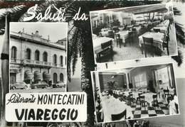 "CPSM  ITALIE ""Viareggio"" - Viareggio"